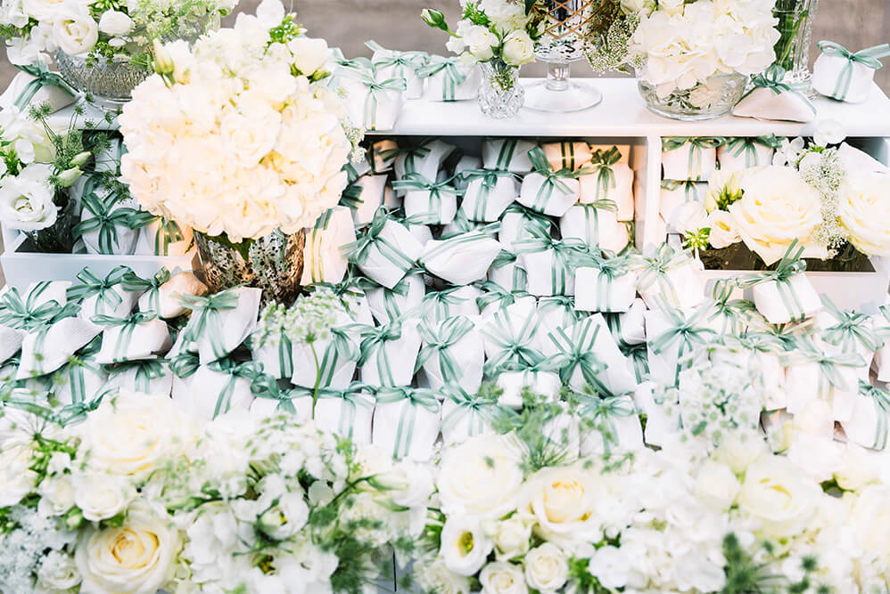 Marquee Wedding Planner in Surrey