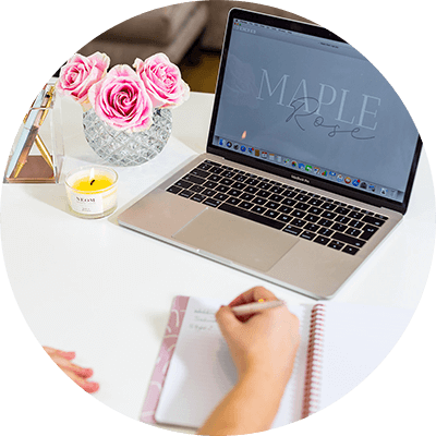 Maple Rose Wedding Planning