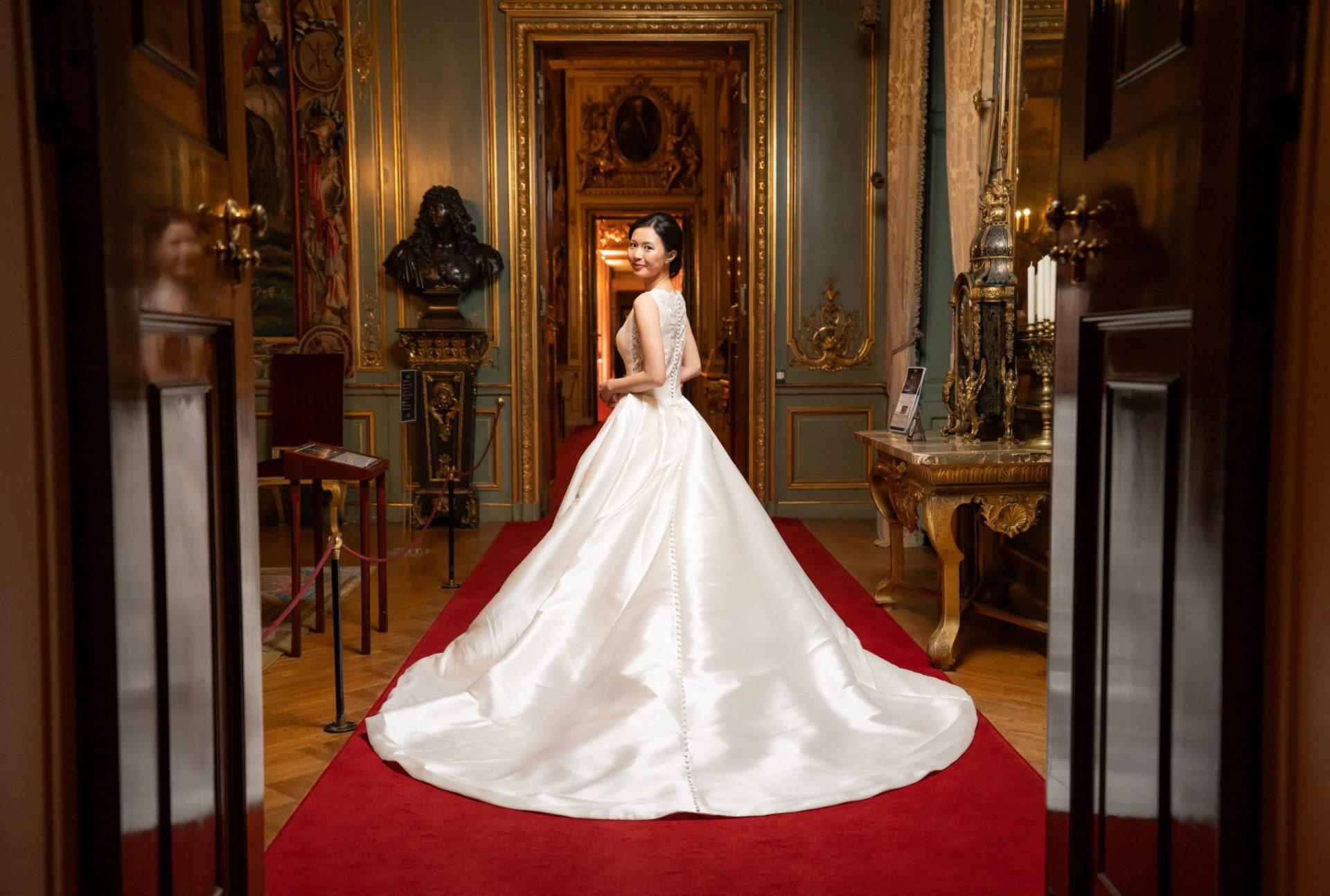 Blenheim Palace Wedding Planner